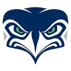 seattle seahawks alternate logo sports logo history rh sportslogohistory com seahawks clipart seahawks clipart
