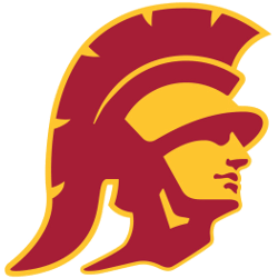 Southern California Trojans Secondary Logo 2016 - Present