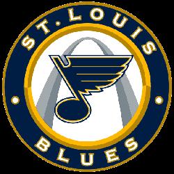 St. Louis Blues Alternate Logo 2009 - Present