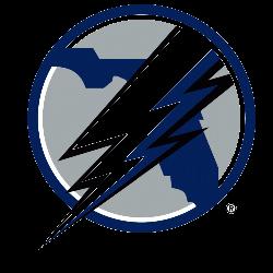 Tampa Bay Lightning Alternate Logo 2008 - 2011