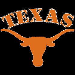 Texas Longhorns Secondary Logo 1974 - Present