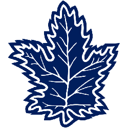 Toronto Maple Leafs Alternate Logo 1993 - 2000