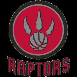 Toronto Raptors Alternate Logo 2012 - 2015