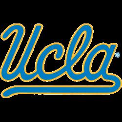 UCLA Bruins Primary Logo 1964 - 1995