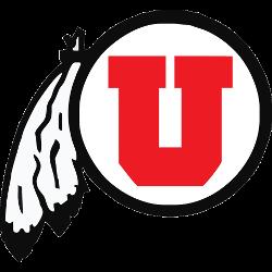 Utah Utes Primary Logo 1988 - 2000