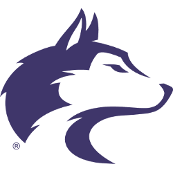 Washington Huskies Primary Logo 2001 - 2006
