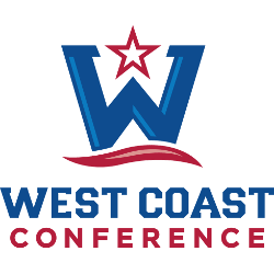 West Coast Conference Primary Logo 2012 - Present