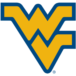 West Virginia Mountaineers Primary Logo 1980 - Present