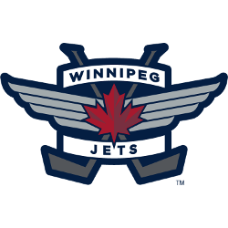 Winnipeg Jets Alternate Logo 2012 - Present