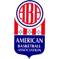 American Basketball Association Logo