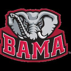 Alabama Crimson Tide Alternate Logo 2001 - Present