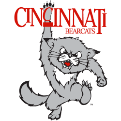 Cincinnati Bearcats Primary Logo 1990 - 2005