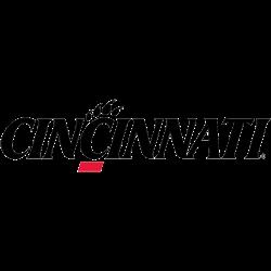 Cincinnati Bearcats Wordmark Logo 2006 - Present