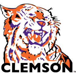 Clemson Tigers Alternate Logo 1977 - 1983