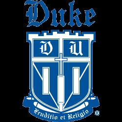 Duke Blue Devils Alternate Logo 1978 - Present