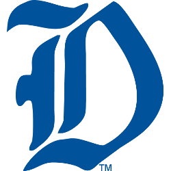 Duke Blue Devils Alternate Logo 1978 - Present