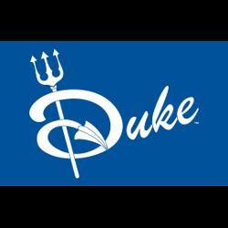 Duke Blue Devils Alternate Logo 1992 - Present