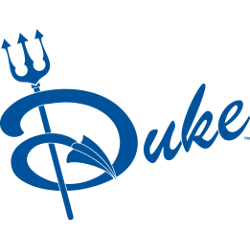 Duke Blue Devils Alternate Logo 1992 - Present