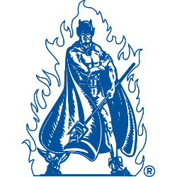 Duke Blue Devils Alternate Logo 2001 - Present