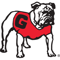 georgia-bulldogs-alternate-logo-1964-present