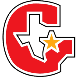 Houston Gamblers Primary Logo 1984 - 1985