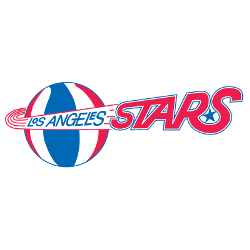 Los Angeles Stars Primary Logo