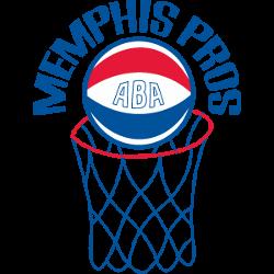memphis-pros-alternate-logo-1971