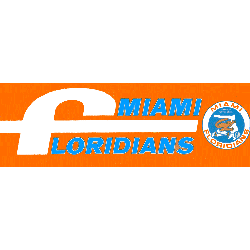 miami-floridians-alternate-logo-1969-1970