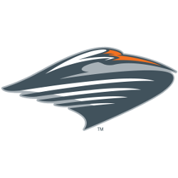 Miami Hurricanes Alternate Logo 2000 - 2008