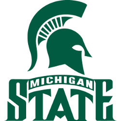 michigan state spartans alternate logo sports logo history rh sportslogohistory com michigan state logos through the years michigan state logo png