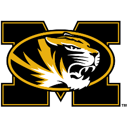 Missouri Tigers Alternate Logo 1996 - Present