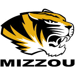 newest 15104 235d9 Missouri Tigers Alternate Logo