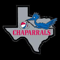 Texas Chaparrals Primary Logo