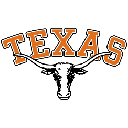 Texas Longhorns Alternate Logo 1883 - Present
