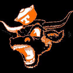 Texas Longhorns Alternate Logo 1966 - 1976