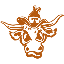 Texas Longhorns Alternate Logo 1977 - Present