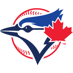 Toronto Blue Jays Alternate Logo 2012 - Present
