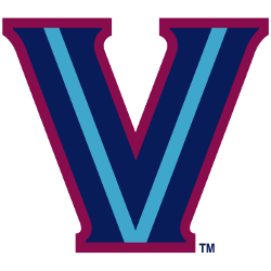 Villanova Wildcats Alternate Logo 1996 - 2003
