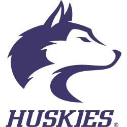 Washington Huskies Alternate Logo 2001 - 2011