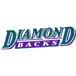 arizona-diamondbacks-wordmark-logo-1998-2006