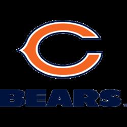 Chicago Bears Wordmark Logo 1974 - Present