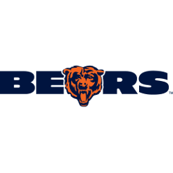 Chicago Bears Wordmark Logo 1999 - 2016