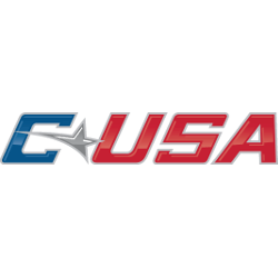 Conference USA Primary Logo 2013 - Present