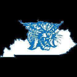 Kentucky Wildcats Primary Logo 1973 - 1988