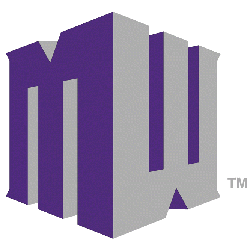 Mountain West Conference Primary Logo 2011 - Present