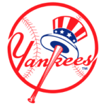 New York Yankees Primary Logo 1968 - Present