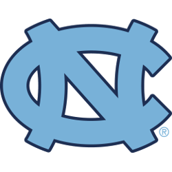 North Carolina Tar Heels Primary Logo 2015 - Present