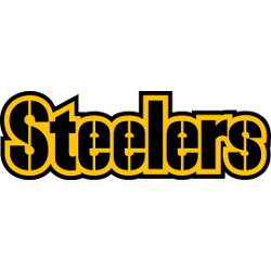 Pittsburgh Steelers Wordmark Logo 2002 - Present