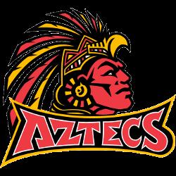 San Diego State Aztecs Primary Logo 1997 - 2001