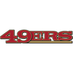 san-francisco-49ers-wordmark-logo-2005-2008-2